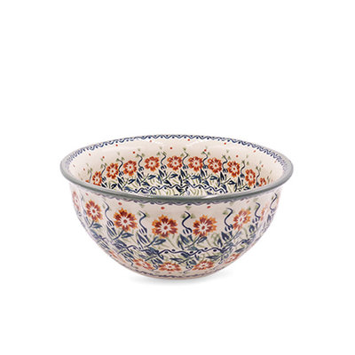 Tuscany F21 Fluted Serving Bowl