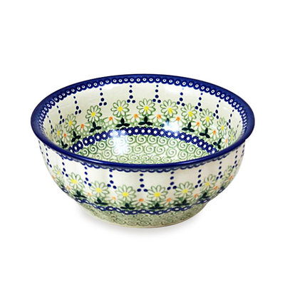 Mayzie F24 Fluted Serving Bowl
