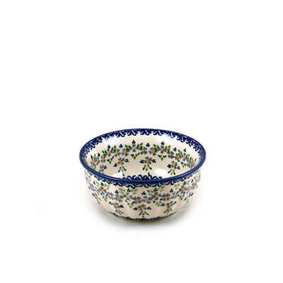 Wisteria F15 Fluted Cereal Bowl
