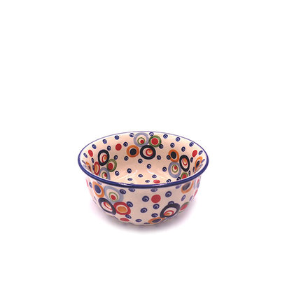 Ohhh! F15 Fluted Cereal Bowl