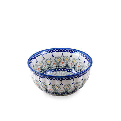 Mayzie F18 Fluted Chili Bowls