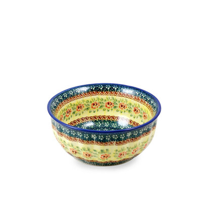 Rose Marie F18 Fluted Chili Bowls