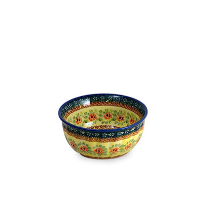 Rose Marie F15 Fluted Cereal Bowl