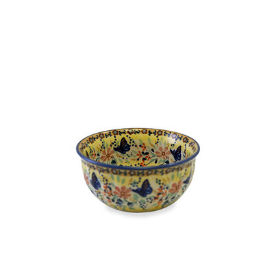 Viktoria F15 Fluted Cereal Bowl