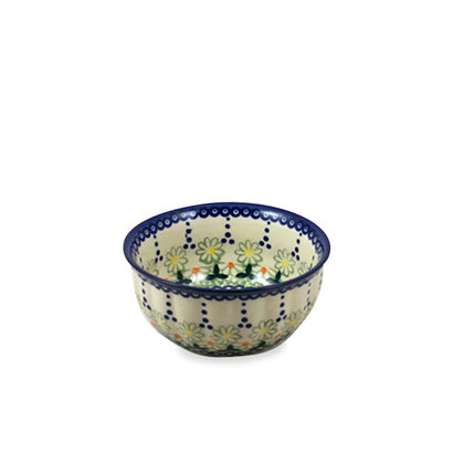 Mayzie F15 Fluted Cereal Bowl