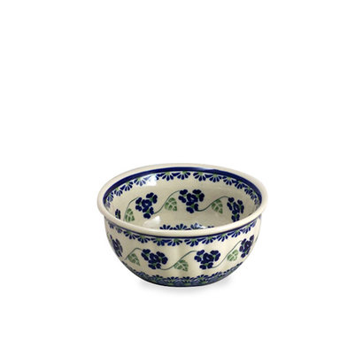 Three Sisters F15 Fluted Bowl