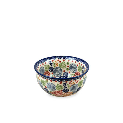 Rennie F15 Fluted Cereal Bowl