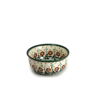 Tuscany F15 Fluted Ceral Bowl