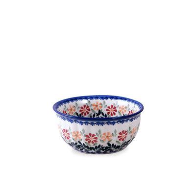 Marigolds F15 Fluted Cereal Bowl