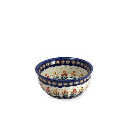 Mums F15 Fluted Cereal Bowl