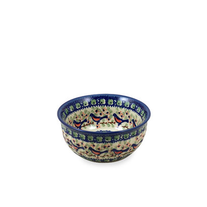 Robin F15 Fluted Cereal Bowl