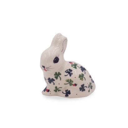Kalich Shamrock Bunny