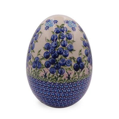 Kalich Blue Berries Easter Egg XXL