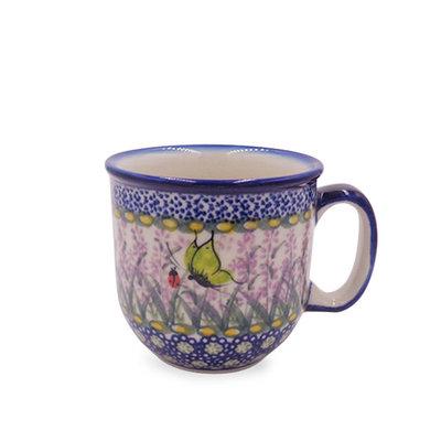 Kalich Larkspur Viking Mug