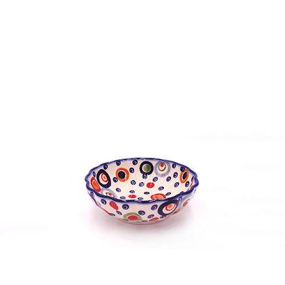 Ohhh! Scalloped Dish 12