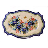 Decorative Platters, Baskets, Bowls, & Candy Dishes