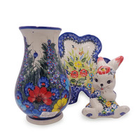 Kalich Home Decor Pottery