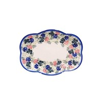Small Oval Dishes