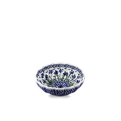 Addie Jo Scalloped Dish 12