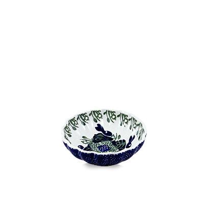 Beatrix Scalloped Dish 12