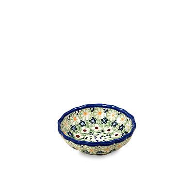 Daisy Jane Scalloped Dish 12