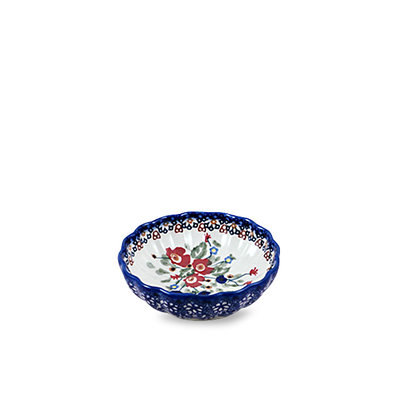 Lidia Scalloped Dish 12
