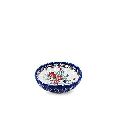 Lidia Scalloped Dish 12