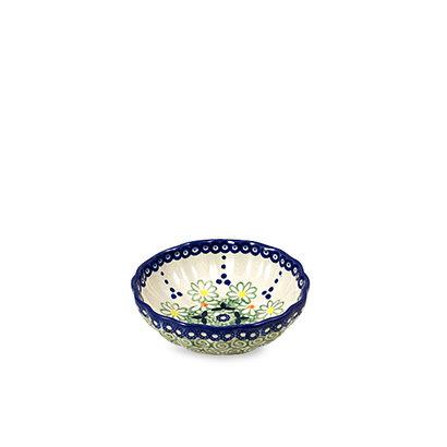 Mayzie Scalloped Dish 12