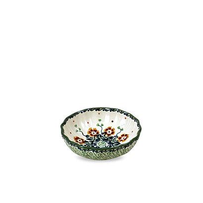 Tuscany Scalloped Dish 12