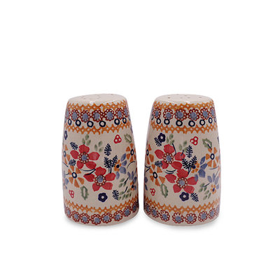 Posies Salt & Pepper Tall