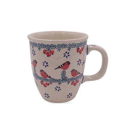 Carolers Mars Mug