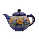 Kalich Sunflower Garden Teapot