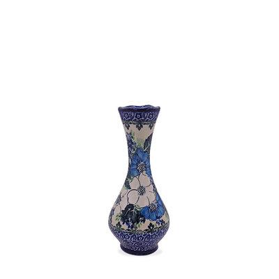Kalich Zuzanna Swirl Vase - Sm