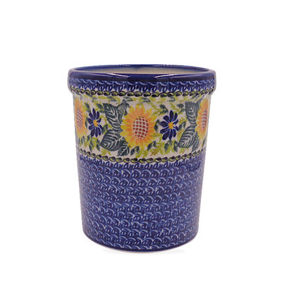 Kalich Sunflower Utensil Holder