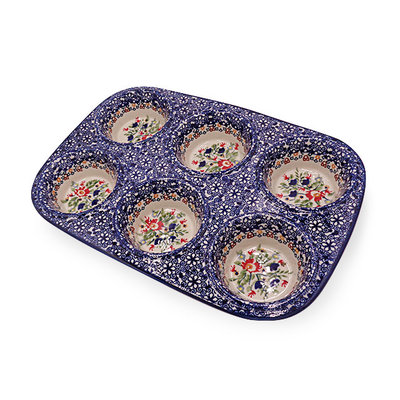 Lidia Muffin Pan