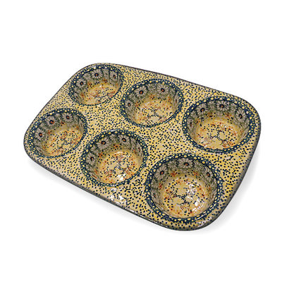 Roksana Muffin Pan