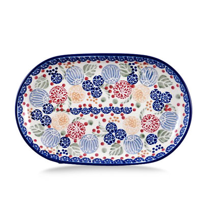Rennie Oval Tray - Sm