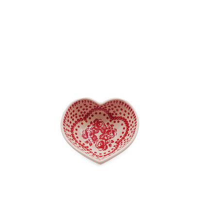 My Valentine Heart Bowl 1