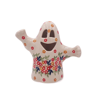 Paprika Illuminated Ghost