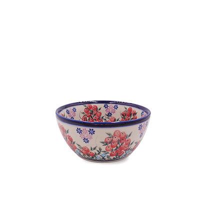 Red Berries Bowl 13