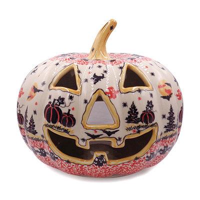 Halloween Night Pumpkin Lantern