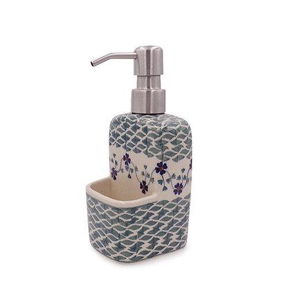 Rhine Valley Soap Pump w/ Holder