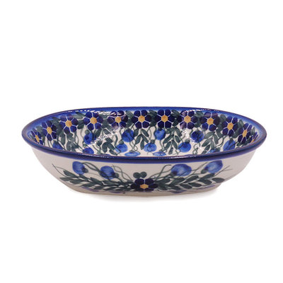 Annabel Oval Serving Bowl