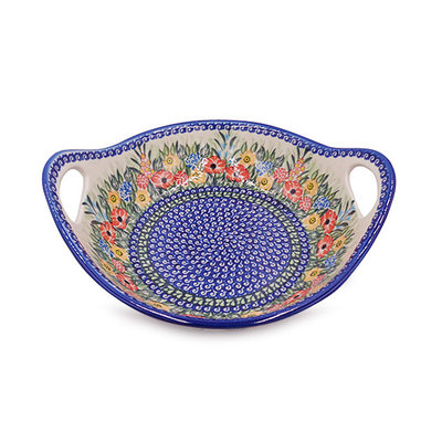 Large Bouquet Zosia Bowl