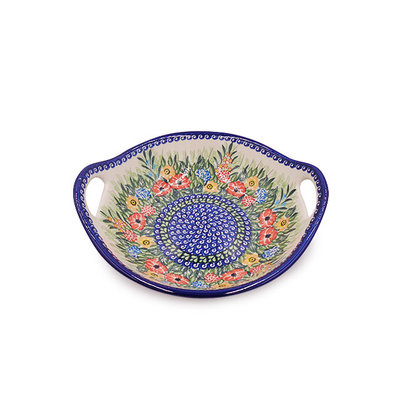 Small Bouquet Zosia Bowl