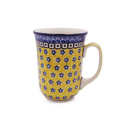 Sunburst Bistro Mug