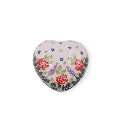 Olivia Heart Box