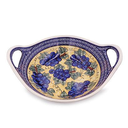 Vineyard Large Zosia Bowl
