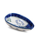 Forget Me Nots Spoon Rest
