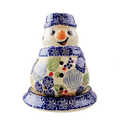 Rennie Illuminated Snowman
